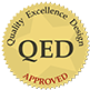QED Seal small